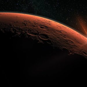 Mars mission Tianwen-1: China also reaches the Red Planet