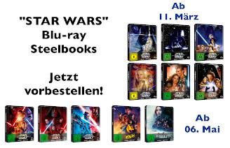 Star Wars Steel Box