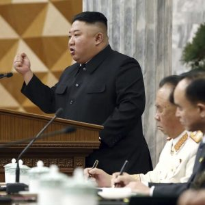 A Dangerous Mixture: Mullahs Help Kim With Nuclear Weapons - Foreign Policy
