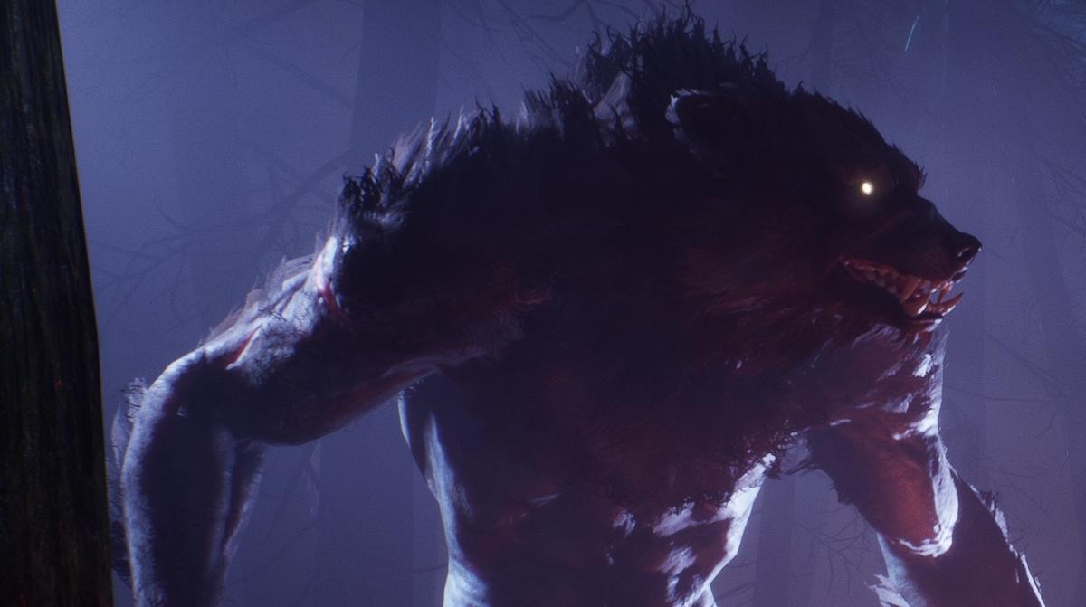 "Werewolf: The Apocalypse Earthblood - ""Tactical espionage action"" für Hunde • Eurogamer.de"