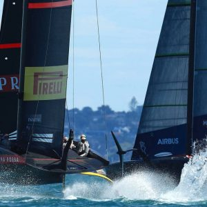 America's Cup is over for Americans