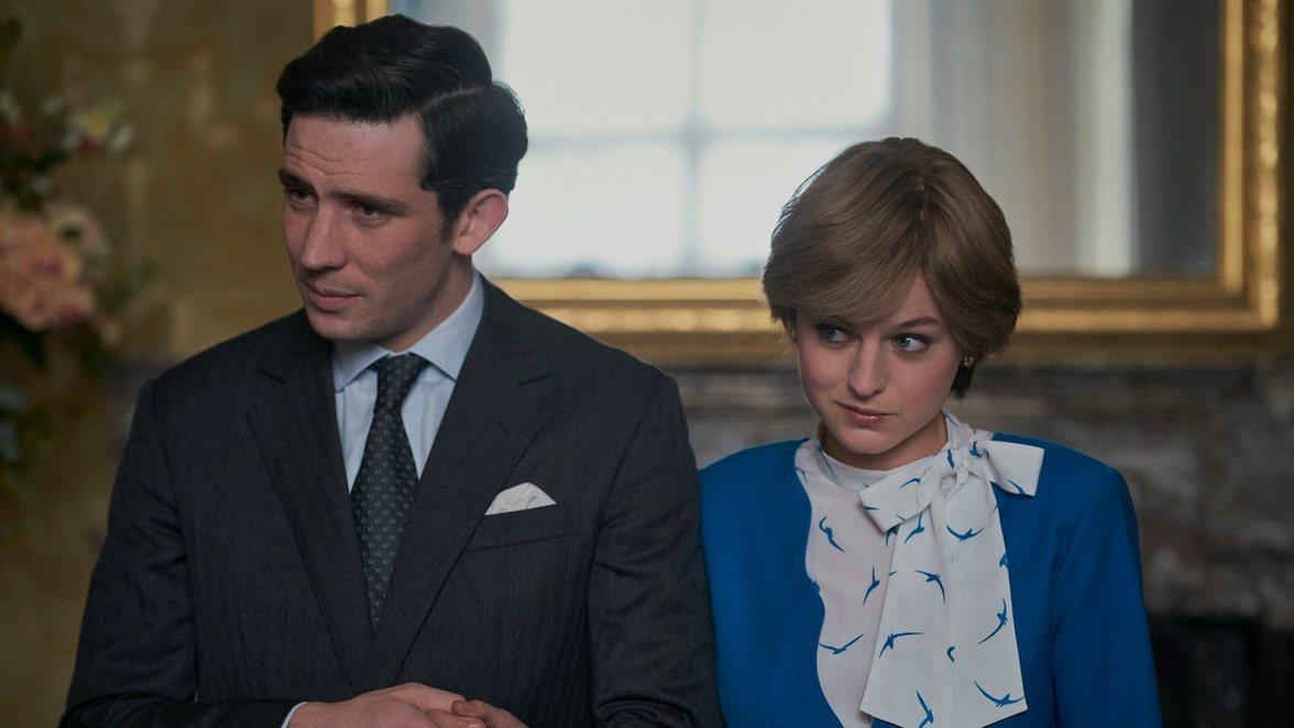 Netflix campaign: harsh criticism of producers