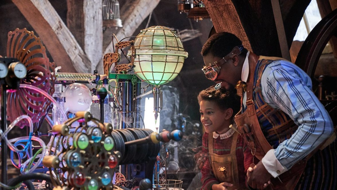 Instead of the old classics: these new Christmas movies are a must-watch
