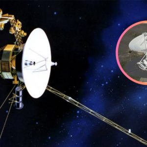 Voyager 2: After a long wireless silence, the signal finally returns