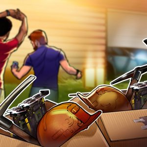 Bitcoin miners pile up while long-term investors profit