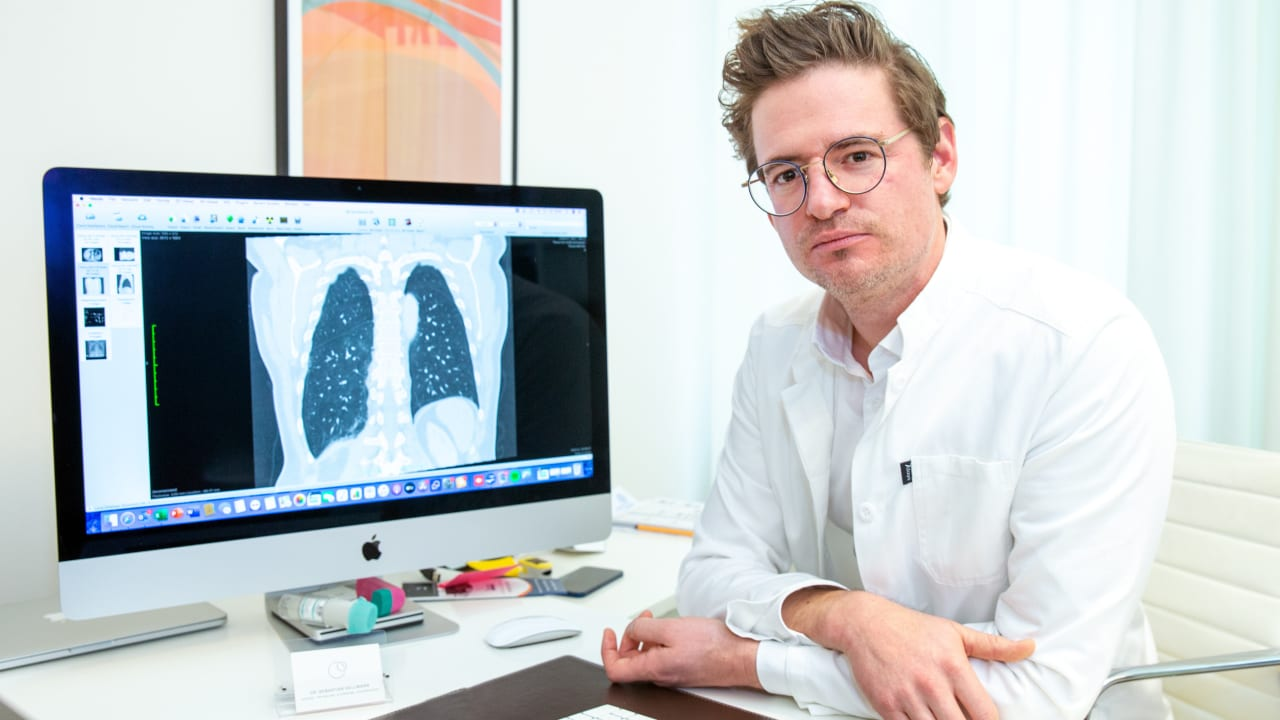 Ten Tips for Strong Lungs - This is How You Can Breathe Healthy!  - Adviser