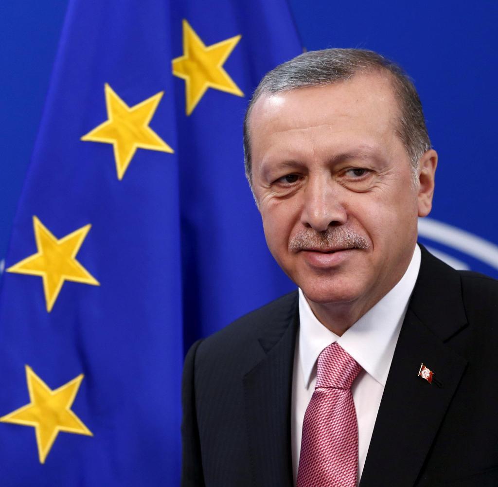 Turkish President Recep Tayyip Erdogan appears ready for a political transformation