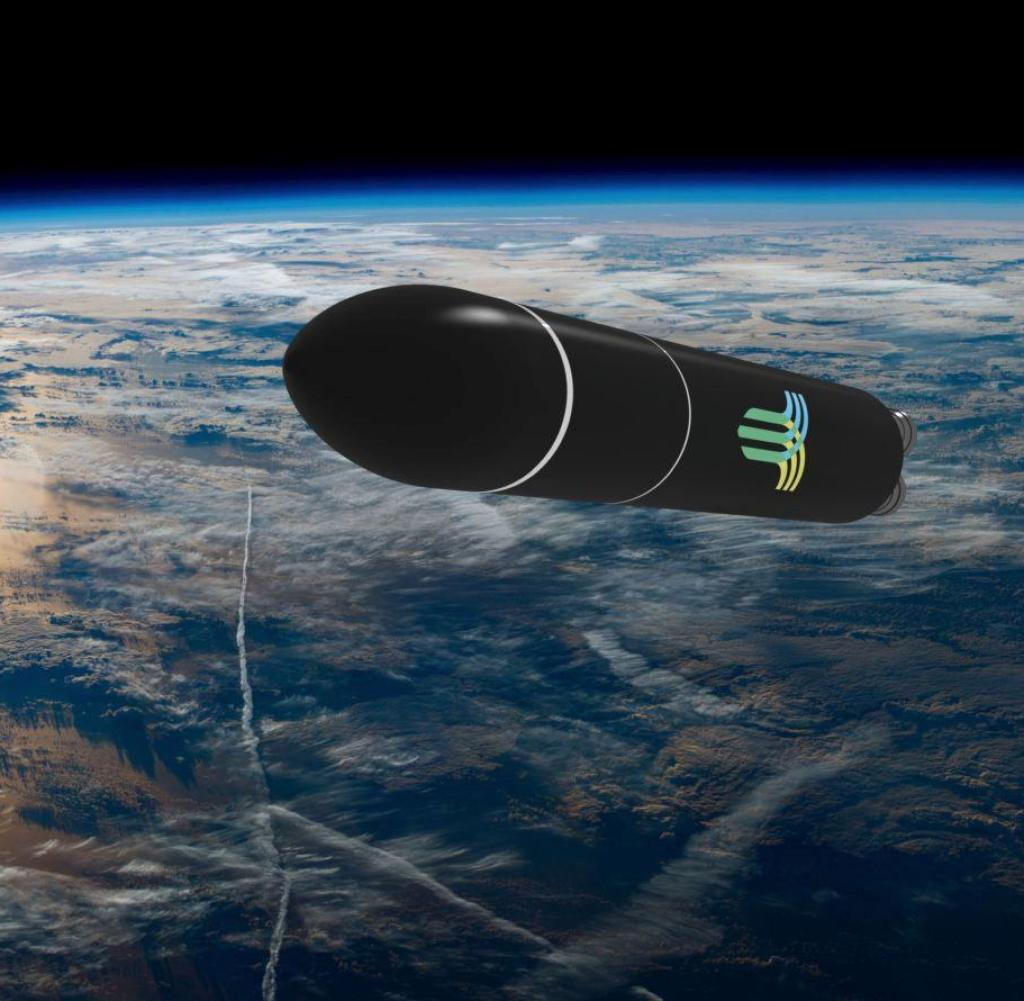 The SL1's final three-stage missile, HyImpulse, is scheduled to take off for the first time in 2023