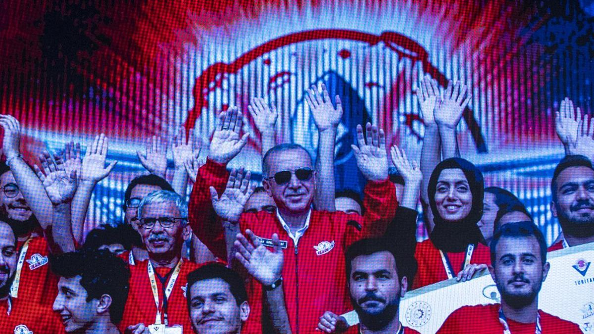 Turkey: Beyond Erdogan's Ambitious Space Plans