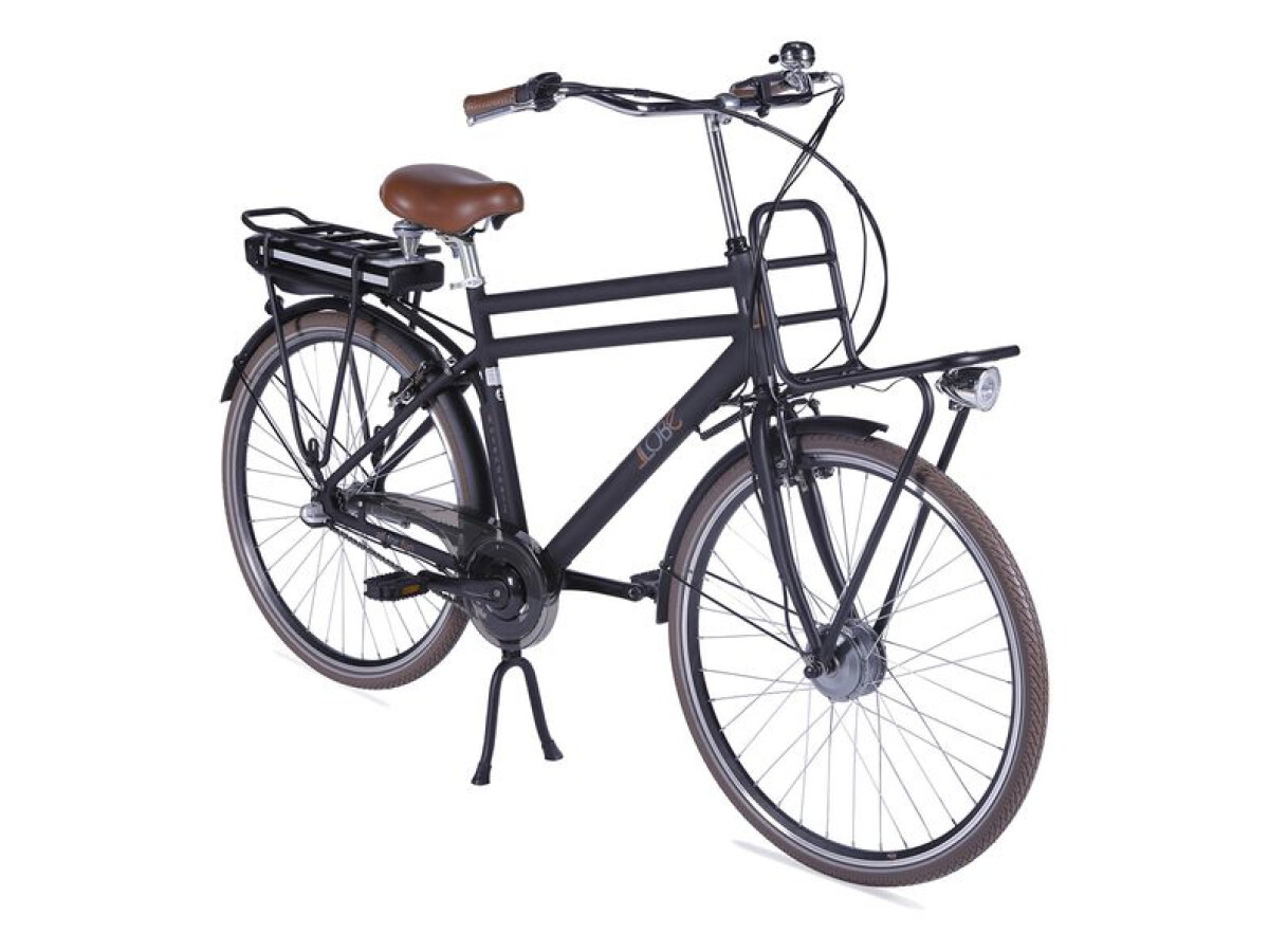 The Llobe E-Bike Rosendaal 2 is available at the reduced price of € 1,273.