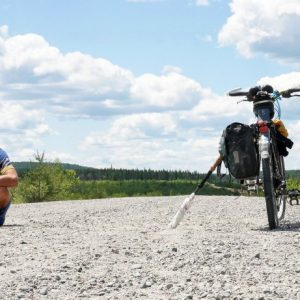 The Thuringian people on a road trip across Canada for nearly a year | Entertainment