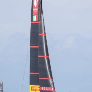 Sailing - Auckland - Italians dominate America's Challenge Cup Final - sport
