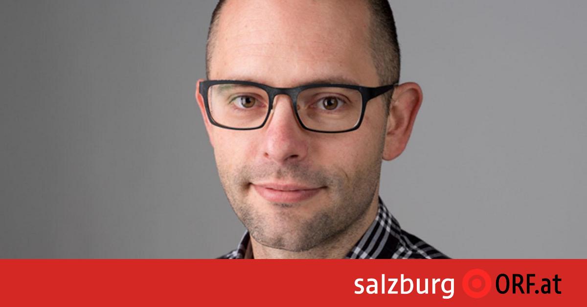 Salzburg receives a Technology Oscar - salzburg.ORF.at
