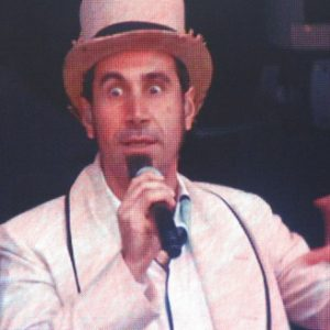 Serj Tankian live, Rock am Ring 2008