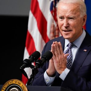 Minimum wage: A first setback for Joe Biden