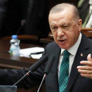 700 Arrested: Beyond Erdogan's Arrest