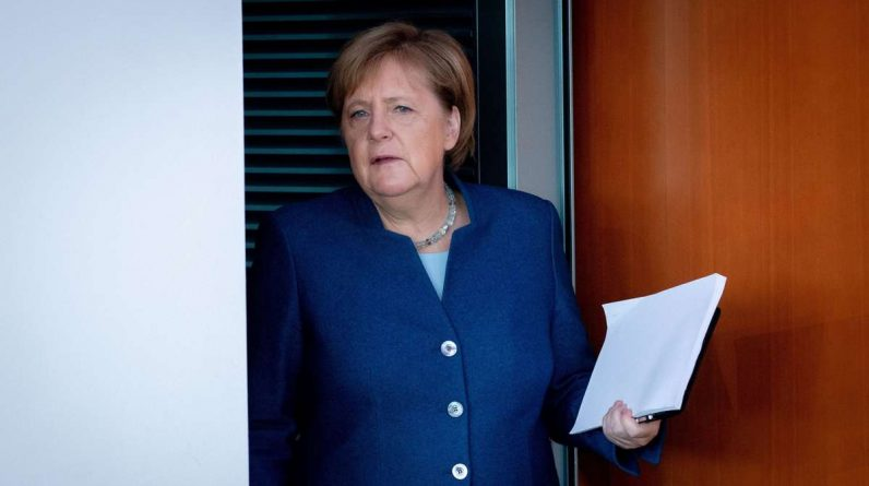 "Angela Merkel: Experts reject their Corona plan - ""Misuse of science!"""