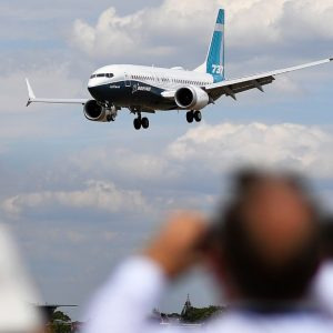 Boeing 737 Max: How the US Federal Aviation Administration monitors every device