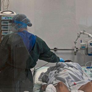 Corona news today, Wednesday: 7,556 new cases of corona in Germany