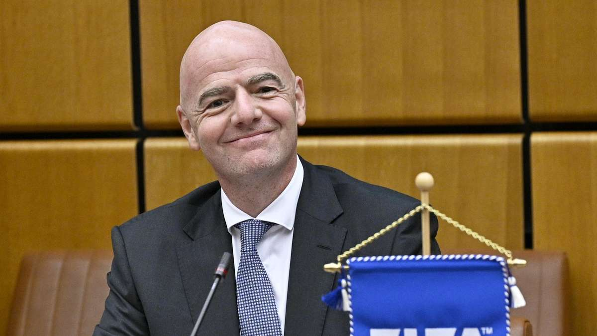 FIFA: founding, history, presidents, scandals - all information about FIFA