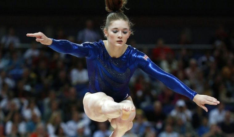 Former gymnasts sue the British Federation