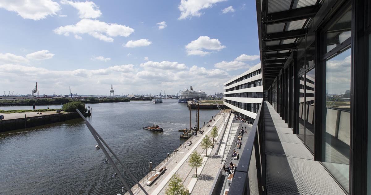 Hamburg has a future agreement with universities