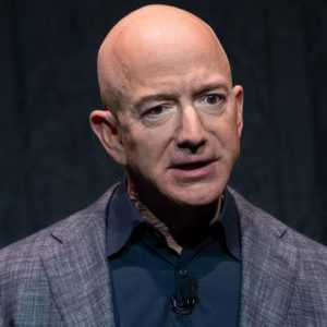 Jeff Bezos surpasses Elon Musk to become the richest person in the world again