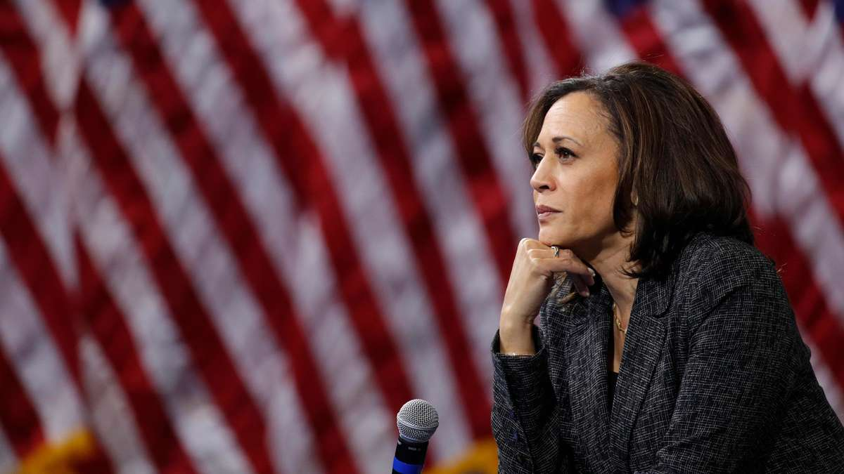 Kamala Harris: US Republicans Want To Revenge And Attack - 2022 Impeachment?