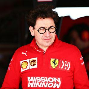 "Leclerc and Sainz should ""lead the team"""