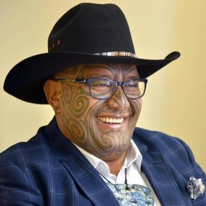 Maori Protest in New Zealand Parliament - RST Radio