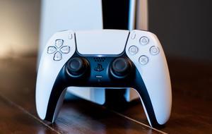 DualSense controller for PS5