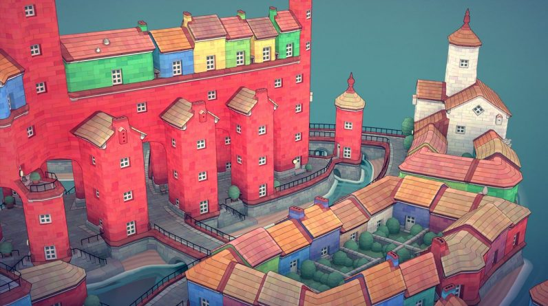 Self Improvement: Ten video games that aren't all fun