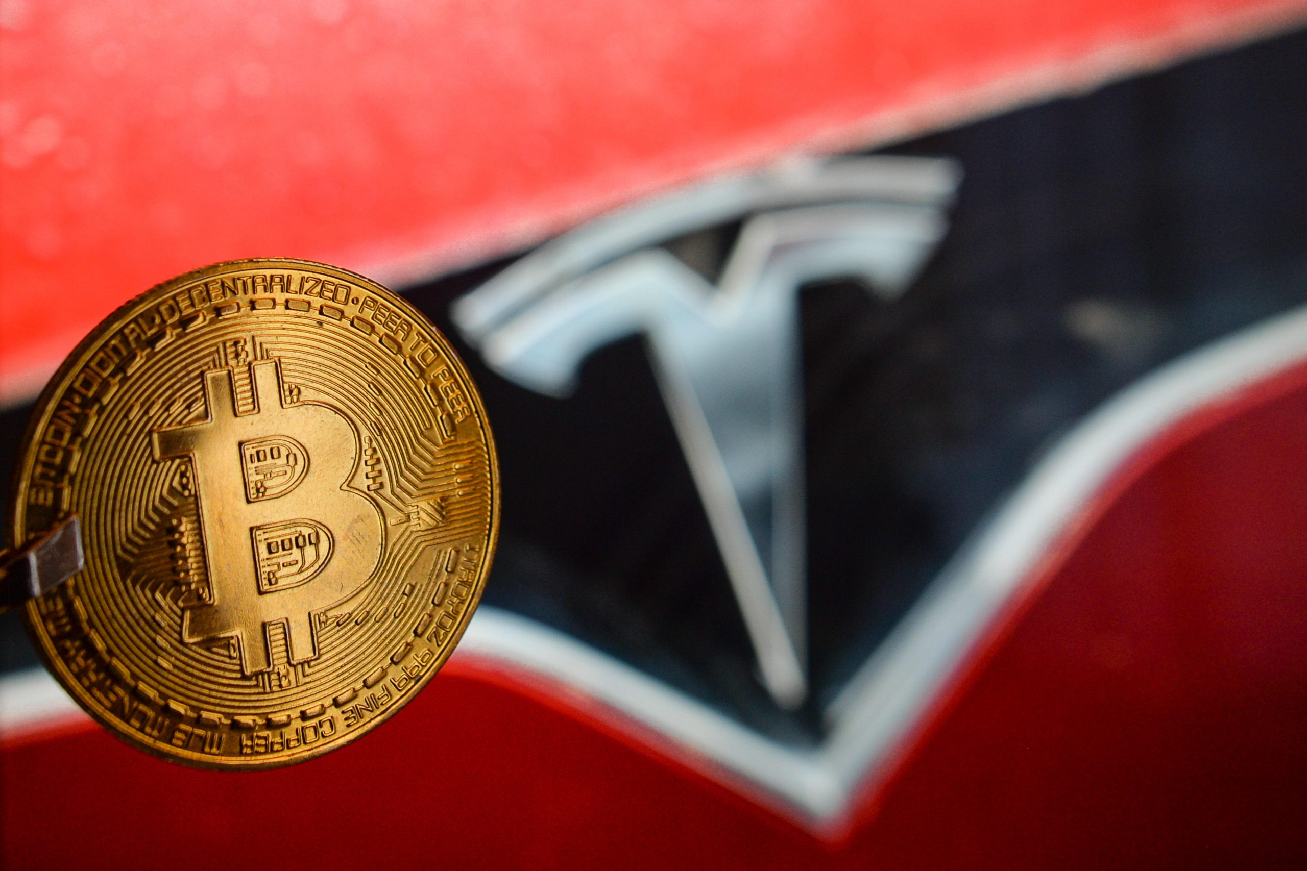 Tesla made $ 1 billion in profit from its bitcoin investment: Analyst