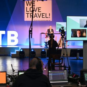 Very popular for ITB Berlin Digital Now | Newsletter