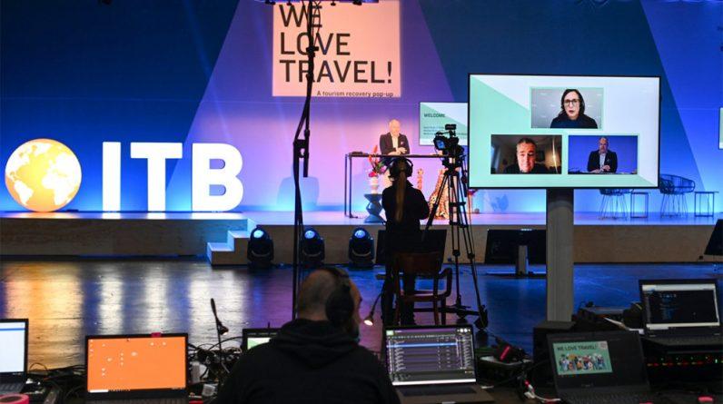 Very popular for ITB Berlin Digital Now   Newsletter