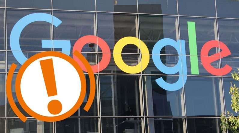 Warning to users: Important Google service has been canceled - users are outraged