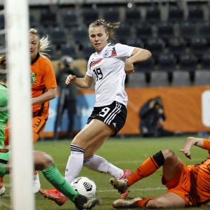 Women in the German Federation: defeat against the Netherlands with worsening impact - the national team - women's football - football