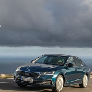 ▷ KODA OCTAVIA wins the 'Family Car' category in the 'World's Women's World Car of ...