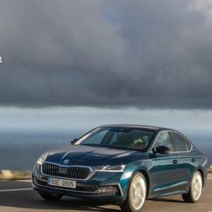▷ KODA OCTAVIA wins the 'Family Car' category in the 'World's Women's World Car of ...