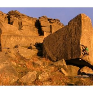 10 Climbing Videos: From Rocks to Large Walls