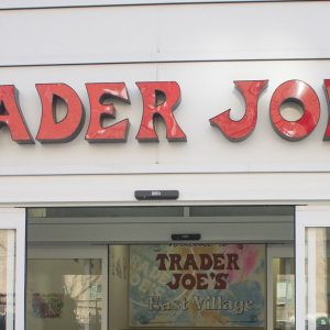 Employee of a trader Joe says he has been fired for seeking better protection for COVID-19