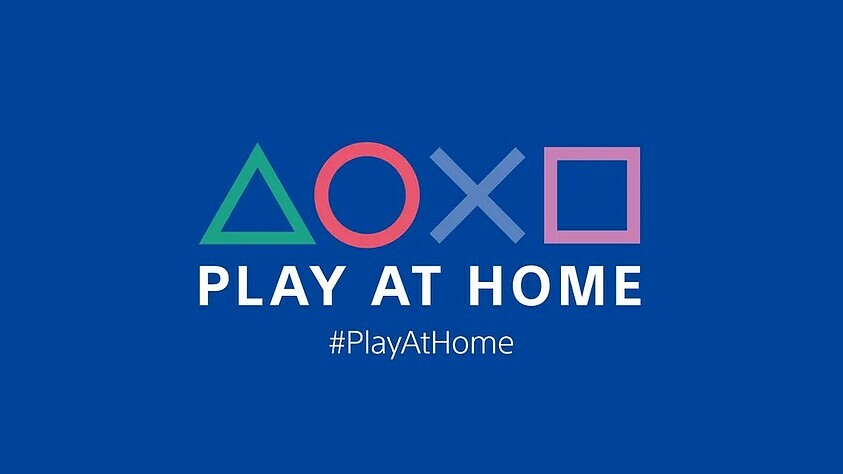 Play At Home is back
