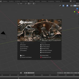 Blender 2.92: Five exciting manufacturer updates