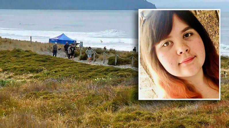 New Zealand: Calais, 19, was killed by a shark - died on the beach - overseas news