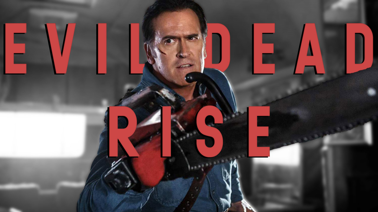 Evil Dead 4 Rise comes without Ash Williams