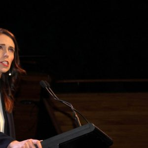 Sanctions imposed: New Zealand cuts off political ties with Myanmar's junta
