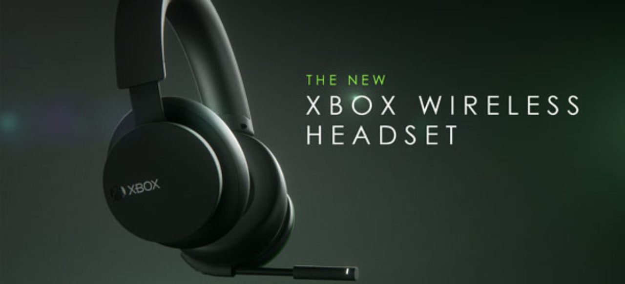 Xbox Wireless Headset - Test, Hardware, Android, iPad, iPhone, PC, Xbox One, Xbox Series X
