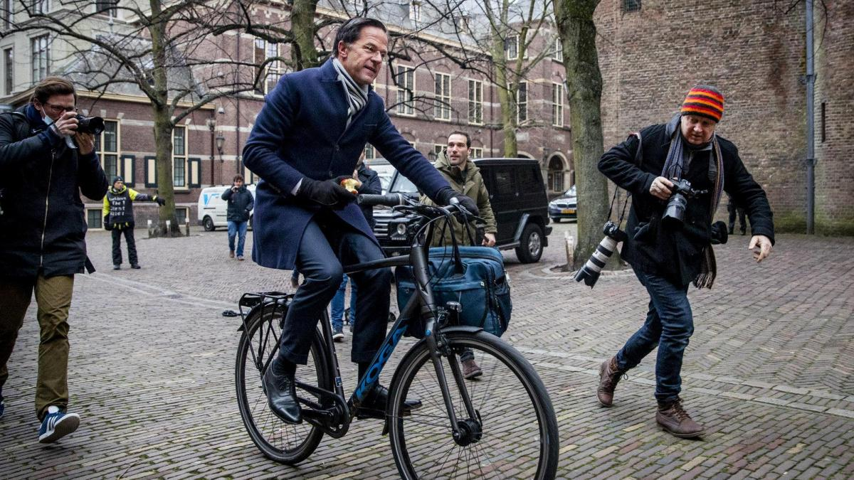 Elections in the Netherlands: Marc Root - The man who opposes Europe's debt