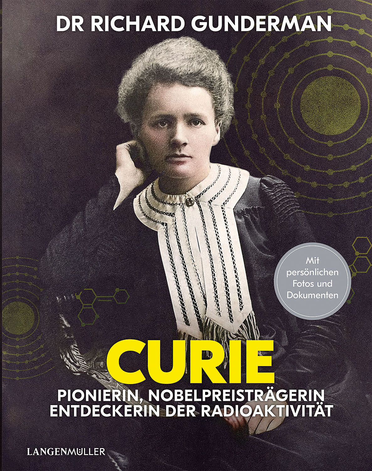 """Book review on """"Currie"""" - the spectrum of science"""