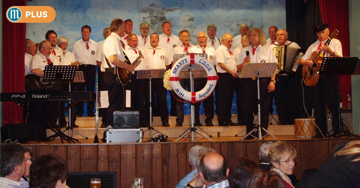 Chantilly Songs against Corona Blues - Regensburg - news